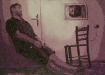 Olio su tela - 40 x 60 cm - 2010